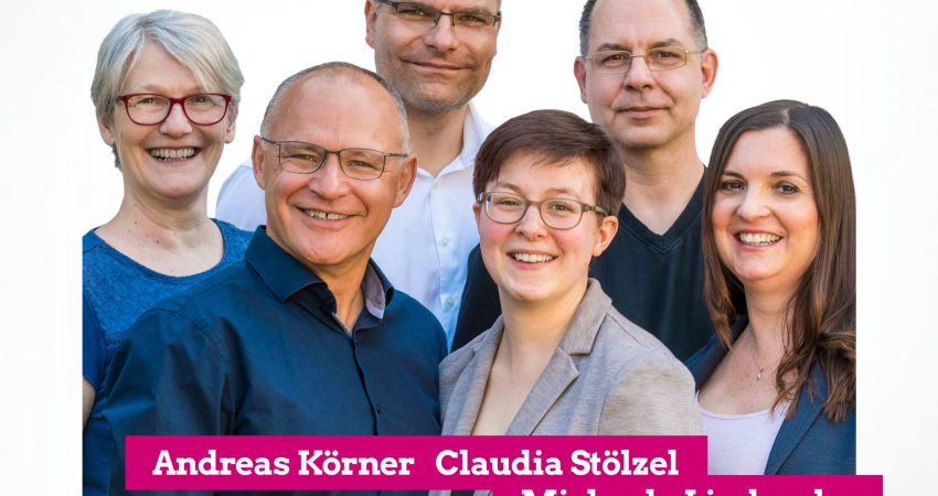 Bündnis 90/Die Grünen Schulzendorf