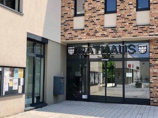 B90/Die Grünen Schulzendorf im Rathaus